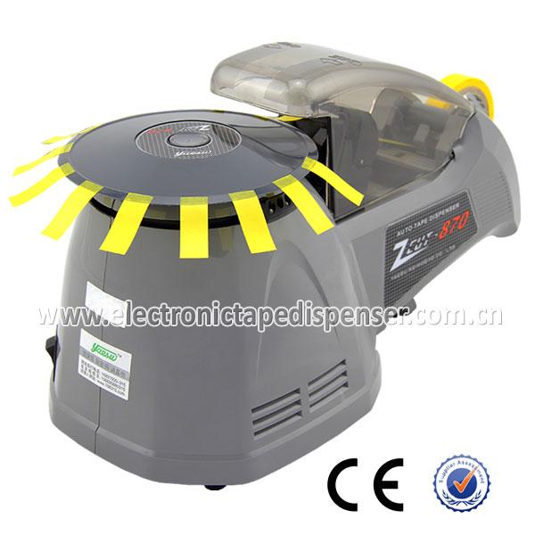 YAESU Electrical Tape Dispenser ZCUT-870