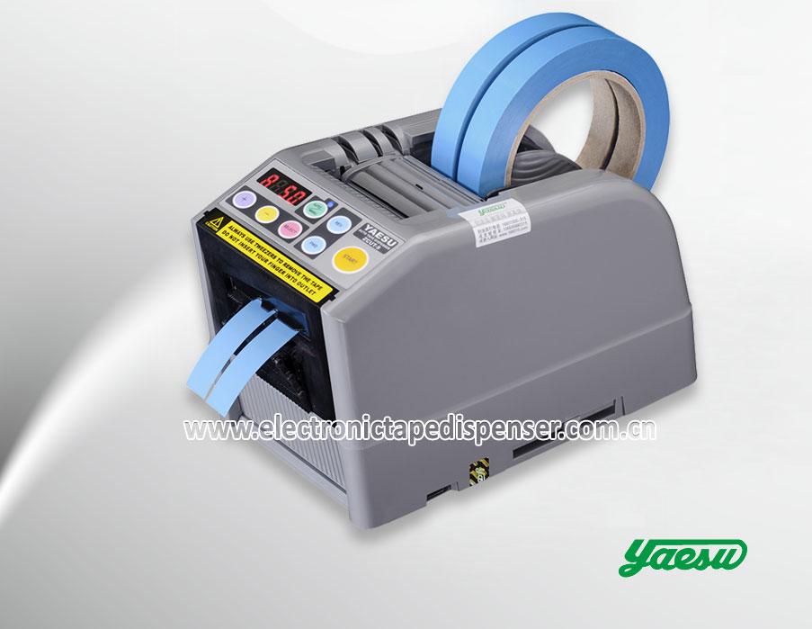 YAESU Automatic Tape Dispenser ZCUT-9